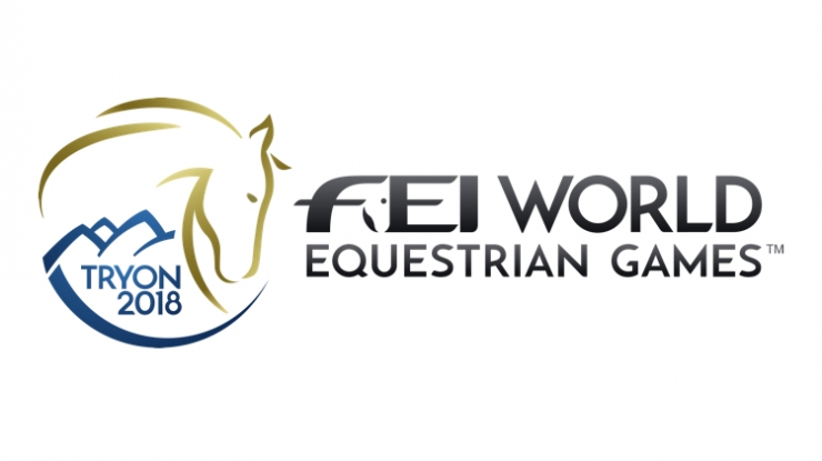 FEI EQUESTRIAN WORLD GAMES ON NBC SPORTS