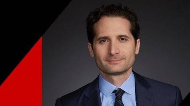 OCTAGON NAMES ALEX ROZIS VICE PRESIDENT, GLOBAL COMMUNICATIONS